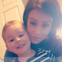 Energetic, kind, dependable and organized nanny needed