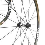 Oval Wheelset