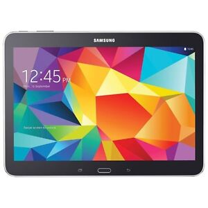 Samsung Tab 4  10in Android Tablet