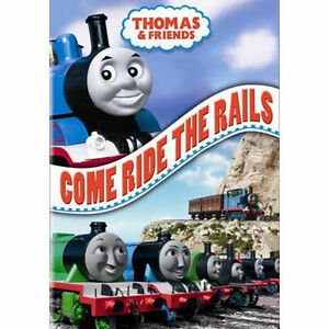 Thomas & Friends DVD Buying Guide