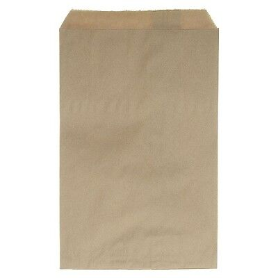 Lot of Brown Kraft Paper Bags for Jewelry Candy Party Favors Merchandising ](Paper Party Favor Bags)