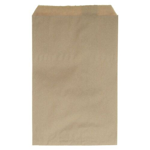 Lot of Brown Kraft Paper Bags for Jewelry Candy Party Favors Merchandising