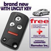 Acura RL Smart Key