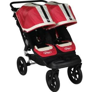 Wanted side by side double stroller