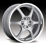 Toyota MR2 Wheels