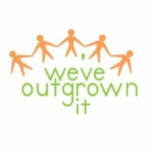 ETTC We've Outgrown It Sale