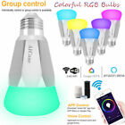 Corn Bulb Multi-Color LED Light Bulbs