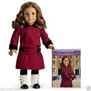 American Girl Doll Rebecca