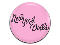 1 Inch D Pin Button Badges 5x Iggy Pop Punk Rock Glam Stooges 25mm