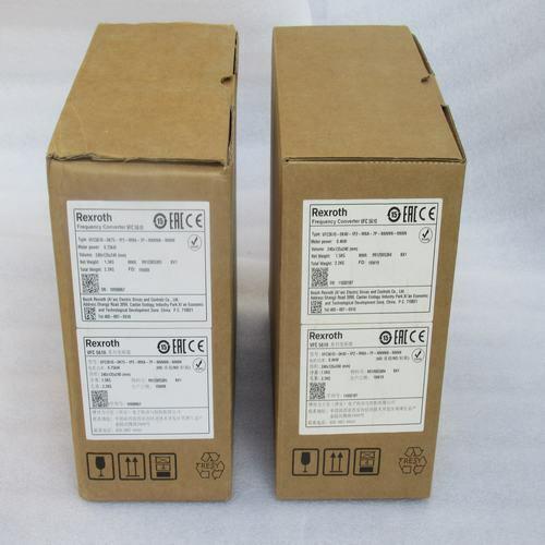 1pc New Rexroth Inverter Vfc5610-0k40-1p2-mna-7p-nnnnn-nnnn