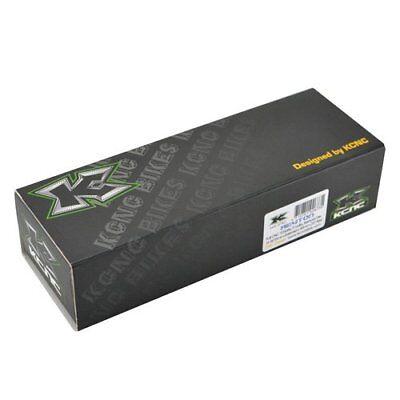 KCNC REYTON MTB ±25 Degree Stem 31.8mm//35mm In Different Lengths,Black