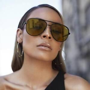 752abb8eed Desi Perkins x Quay Australia Sahara Sunglasses Authentic + NEW ...