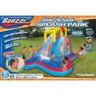 Water Slide Blower