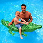Intex Crocodile Pool Floats & Rafts
