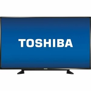 "Toshiba 49L310U 49"" 1080p LED Television : pieces"