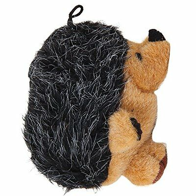 Aspen Pet Products Squatter Hedgehog Toy, Large Aspen Pet Hedgehog Toy