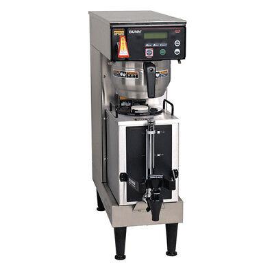 Bunn 38700.0043 Axiom 15-3 Single Coffee Brewer 4.5 Gallons Per Hour