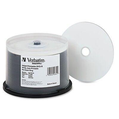 Verbatim Datalife Plus DVD-R Discs - 94854