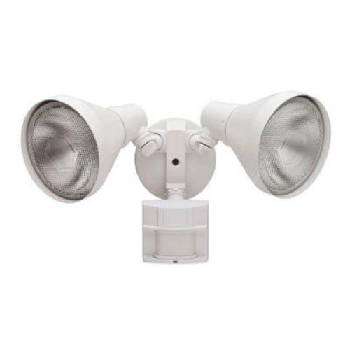 motion sensing outdoor light ebay. Black Bedroom Furniture Sets. Home Design Ideas