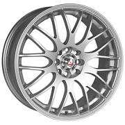 Nissan Note Wheels
