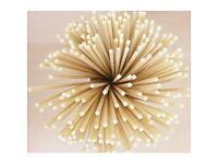 Candy floss wooden--- sticks 1 x 100.,.,.GOOD QUALITY.,.,._-_--