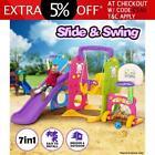 Unbranded Kids Outdoor Slides