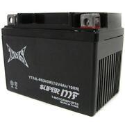 TTR 125 Battery