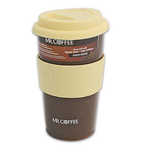 Mr Coffee Travel Mug Ebay