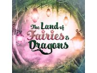 The Land of Fairies & Dragons