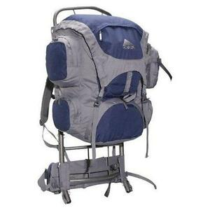 kelty frame backpack