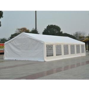 CLEARANCE @ WWW.BETEL.CA || Brand New 40x20 ft Large Steel Wedding & Event Tent || Pick Up in GTA