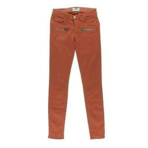 Orange Jeans | eBay