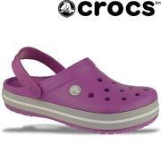 Crocs Lila