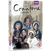 Return to Cranford DVD