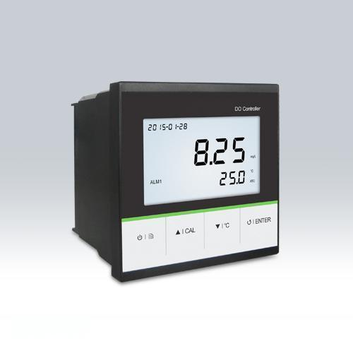 new Industrial Online Dissolved Oxygen Meter Tester Controller