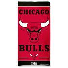 Chicago Bulls NBA Towels