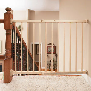 Evenflo Top-Of-Stairs baby gate