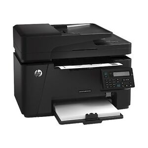 Brand New HP M127fn All-In-One printer