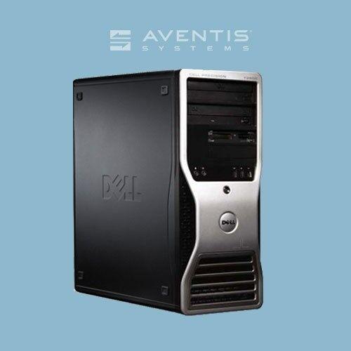 Dell Precision T3500 X5675 6-core 3.06ghz / 24gb /2tb + Ssd /win 10 X64/1 Yr Wty
