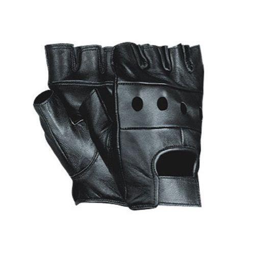 Mens Fingerless Driving Gloves | eBay