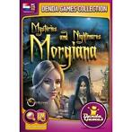 Mysteries and nightmares - Morgiana (PC)