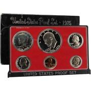 1975 US Proof Set