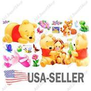 Winnie The Pooh Decals
