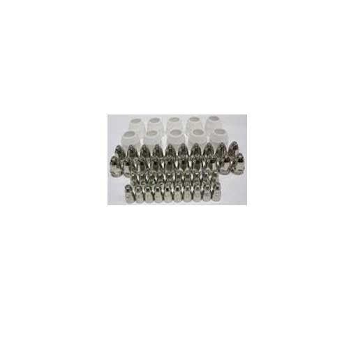 P-80 Plasma Cutter Consumables Kit 1.5 mm: 25 pc