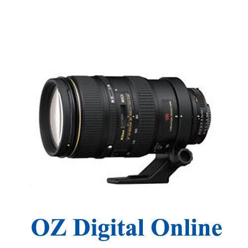 New Nikon Nikkor AF 80-400mm f/4.5-5.6 D ED VR D700 D3s