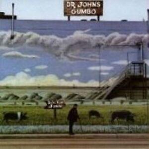 NEW Dr. John's Gumbo (Audio CD)