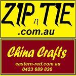 China Crafts & ZIPnTIE