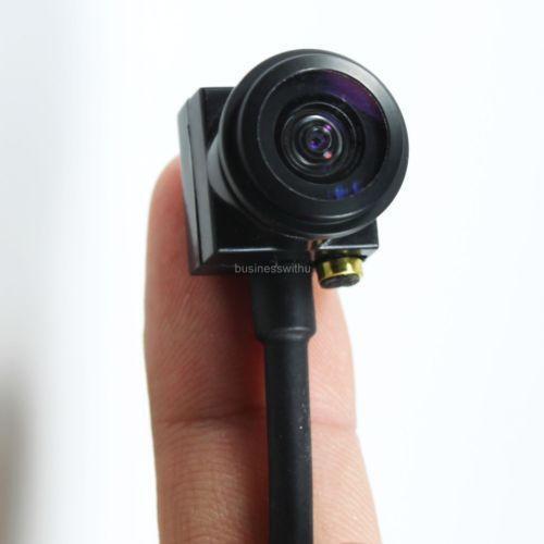 Mini Wired Camera Ebay
