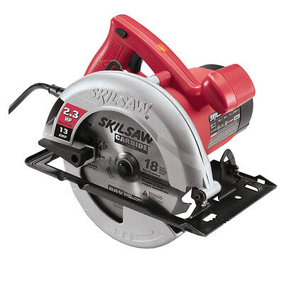 """Skil 13 Amp 7-1/4"""" Circular Saw 5080-01-RT Reconditioned"""