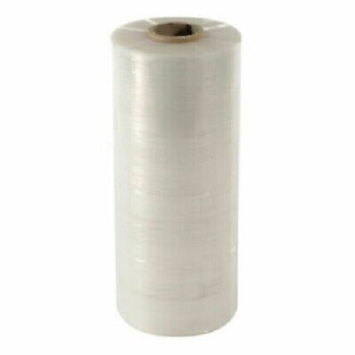 Stretch Wrap Film 20 X 5000 X 80 Gauge Clear Lldpe Infinity Packaging